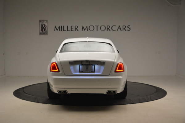 New 2018 Rolls-Royce Ghost for sale Sold at Bentley Greenwich in Greenwich CT 06830 6