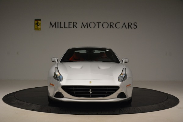 Used 2017 Ferrari California T Handling Speciale for sale Sold at Bentley Greenwich in Greenwich CT 06830 24
