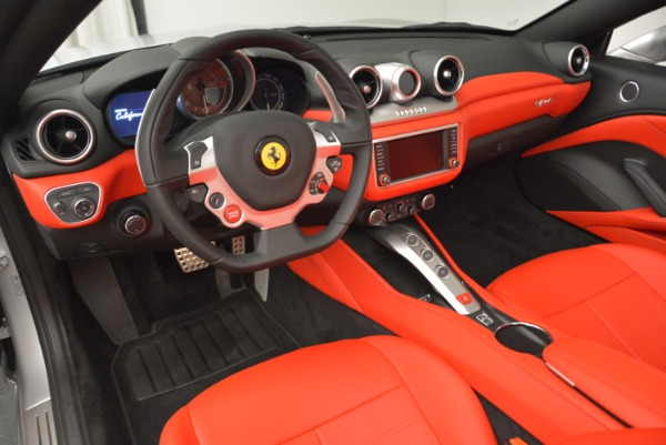 Used 2017 Ferrari California T Handling Speciale for sale Sold at Bentley Greenwich in Greenwich CT 06830 25