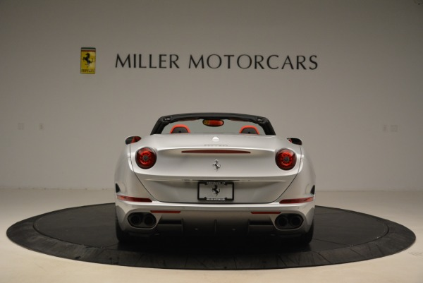 Used 2017 Ferrari California T Handling Speciale for sale Sold at Bentley Greenwich in Greenwich CT 06830 6