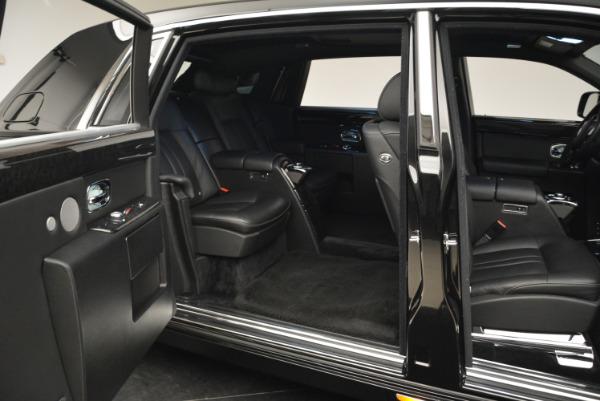 Used 2014 Rolls-Royce Phantom EWB for sale Sold at Bentley Greenwich in Greenwich CT 06830 11