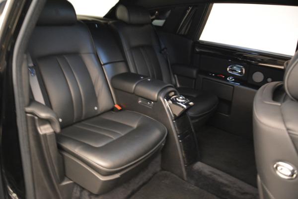 Used 2014 Rolls-Royce Phantom EWB for sale Sold at Bentley Greenwich in Greenwich CT 06830 14