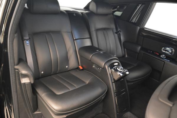 Used 2014 Rolls-Royce Phantom EWB for sale Sold at Bentley Greenwich in Greenwich CT 06830 15