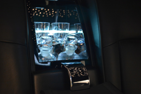 Used 2014 Rolls-Royce Phantom EWB for sale Sold at Bentley Greenwich in Greenwich CT 06830 19