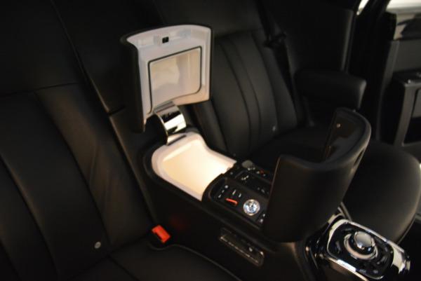 Used 2014 Rolls-Royce Phantom EWB for sale Sold at Bentley Greenwich in Greenwich CT 06830 21
