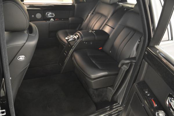 Used 2014 Rolls-Royce Phantom EWB for sale Sold at Bentley Greenwich in Greenwich CT 06830 28