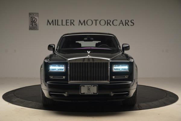 Used 2014 Rolls-Royce Phantom EWB for sale Sold at Bentley Greenwich in Greenwich CT 06830 4