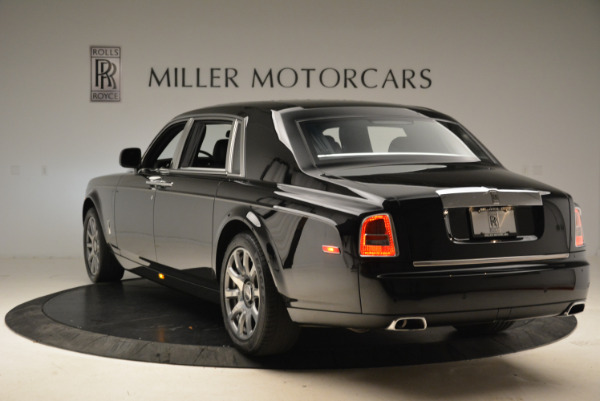 Used 2014 Rolls-Royce Phantom EWB for sale Sold at Bentley Greenwich in Greenwich CT 06830 7