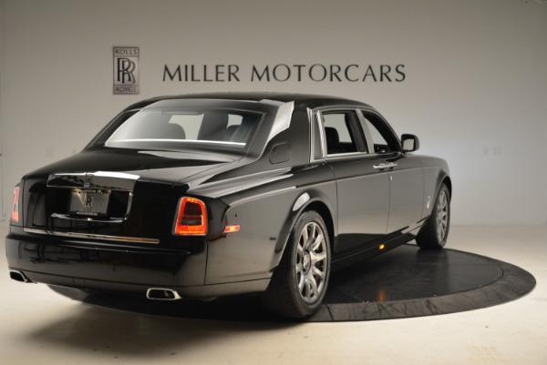 Used 2014 Rolls-Royce Phantom EWB for sale Sold at Bentley Greenwich in Greenwich CT 06830 8
