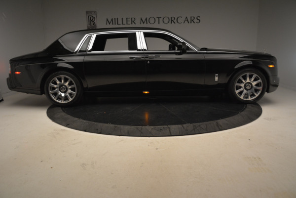 Used 2014 Rolls-Royce Phantom EWB for sale Sold at Bentley Greenwich in Greenwich CT 06830 9