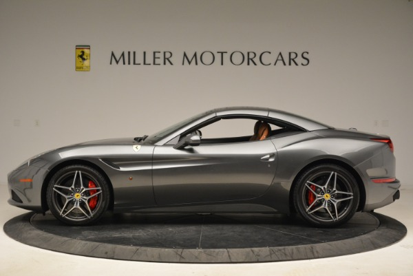 Used 2017 Ferrari California T Handling Speciale for sale Sold at Bentley Greenwich in Greenwich CT 06830 15