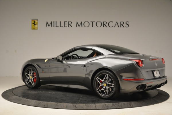 Used 2017 Ferrari California T Handling Speciale for sale Sold at Bentley Greenwich in Greenwich CT 06830 16