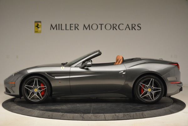 Used 2017 Ferrari California T Handling Speciale for sale Sold at Bentley Greenwich in Greenwich CT 06830 3