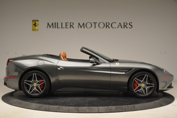 Used 2017 Ferrari California T Handling Speciale for sale Sold at Bentley Greenwich in Greenwich CT 06830 9