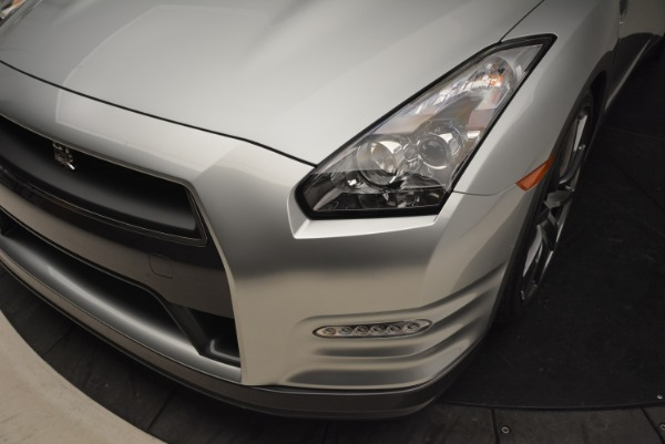 Used 2013 Nissan GT-R Premium for sale Sold at Bentley Greenwich in Greenwich CT 06830 15