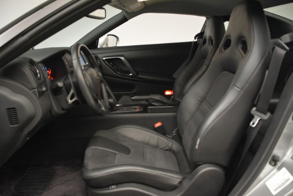 Used 2013 Nissan GT-R Premium for sale Sold at Bentley Greenwich in Greenwich CT 06830 20