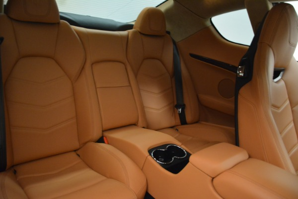 Used 2014 Maserati GranTurismo Sport for sale Sold at Bentley Greenwich in Greenwich CT 06830 23