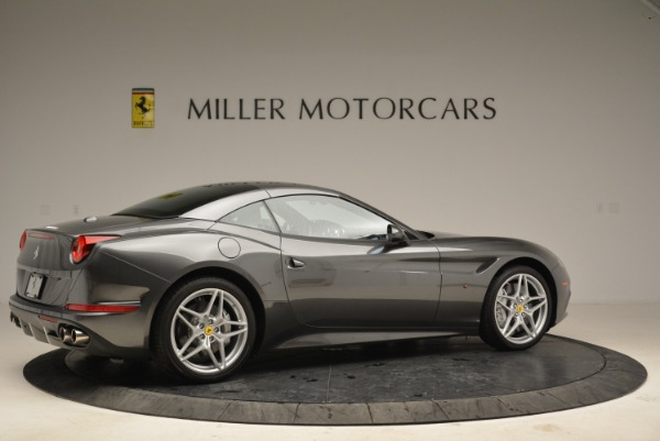 Used 2016 Ferrari California T for sale Sold at Bentley Greenwich in Greenwich CT 06830 20