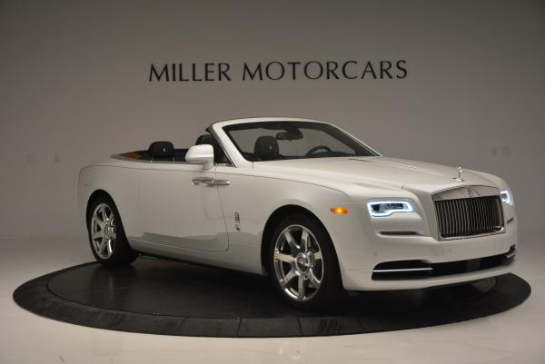 New 2016 Rolls-Royce Dawn for sale Sold at Bentley Greenwich in Greenwich CT 06830 11