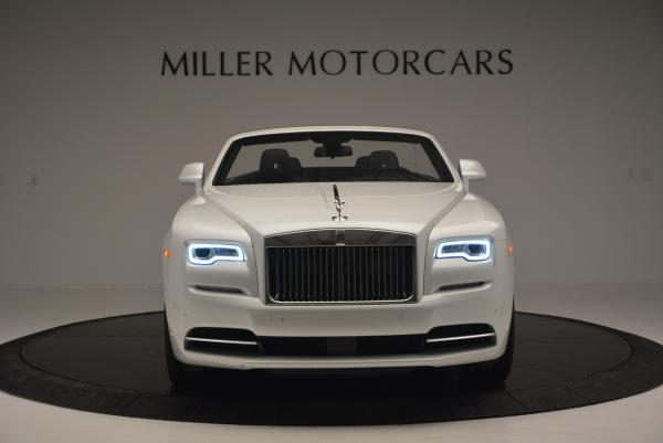 New 2016 Rolls-Royce Dawn for sale Sold at Bentley Greenwich in Greenwich CT 06830 13