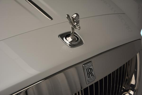 New 2016 Rolls-Royce Dawn for sale Sold at Bentley Greenwich in Greenwich CT 06830 17