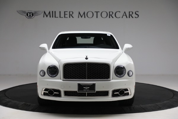 Used 2018 Bentley Mulsanne Speed for sale Sold at Bentley Greenwich in Greenwich CT 06830 11