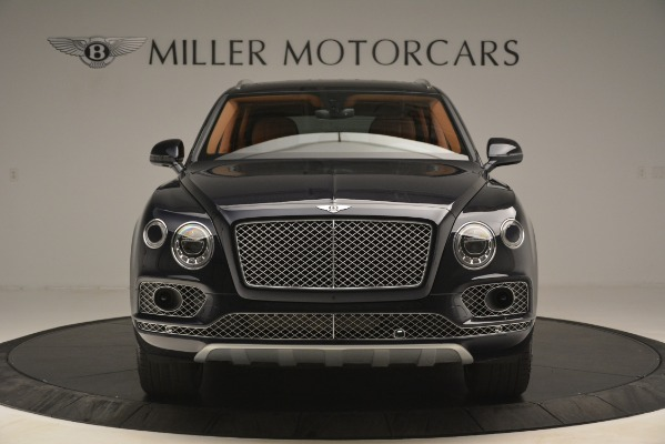 Used 2018 Bentley Bentayga Signature for sale Sold at Bentley Greenwich in Greenwich CT 06830 13