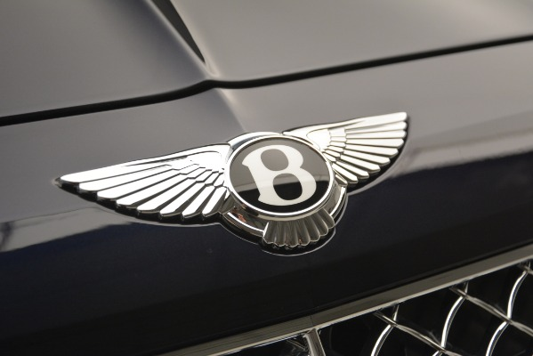 Used 2018 Bentley Bentayga Signature for sale Sold at Bentley Greenwich in Greenwich CT 06830 14