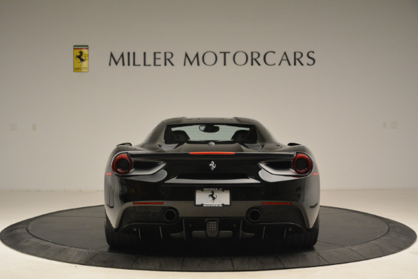 Used 2016 Ferrari 488 Spider for sale Sold at Bentley Greenwich in Greenwich CT 06830 18