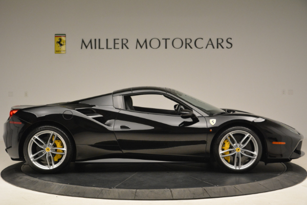 Used 2016 Ferrari 488 Spider for sale Sold at Bentley Greenwich in Greenwich CT 06830 21