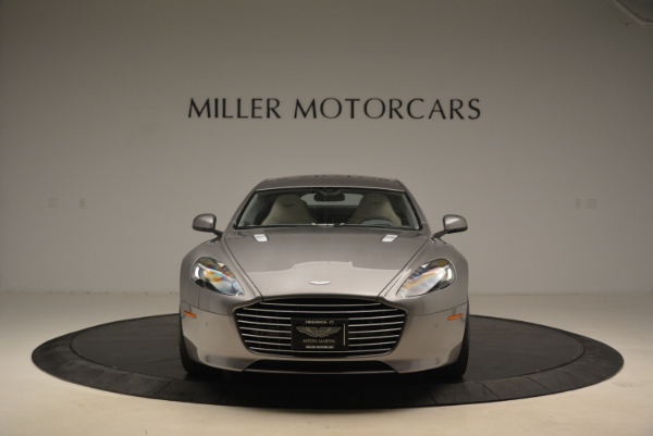 Used 2014 Aston Martin Rapide S for sale Sold at Bentley Greenwich in Greenwich CT 06830 12