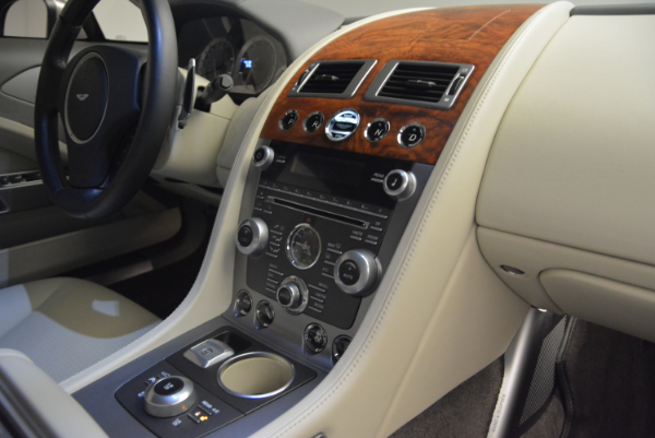 Used 2014 Aston Martin Rapide S for sale Sold at Bentley Greenwich in Greenwich CT 06830 23