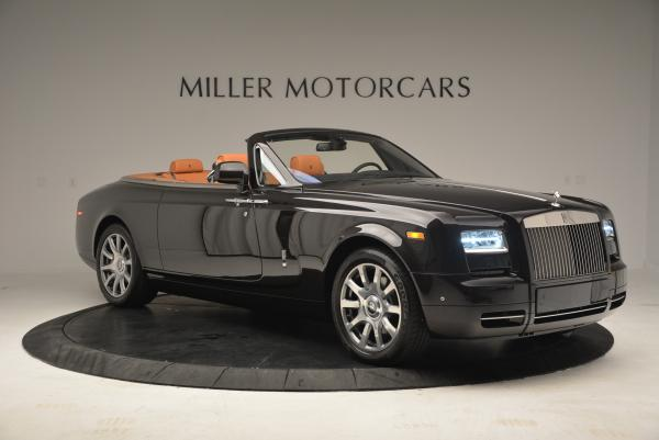 New 2016 Rolls-Royce Phantom Drophead Coupe Bespoke for sale Sold at Bentley Greenwich in Greenwich CT 06830 10