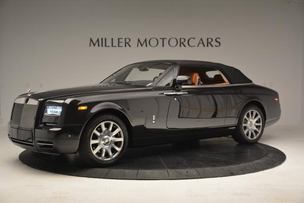 New 2016 Rolls-Royce Phantom Drophead Coupe Bespoke for sale Sold at Bentley Greenwich in Greenwich CT 06830 13