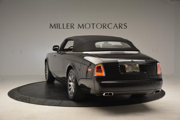 New 2016 Rolls-Royce Phantom Drophead Coupe Bespoke for sale Sold at Bentley Greenwich in Greenwich CT 06830 16
