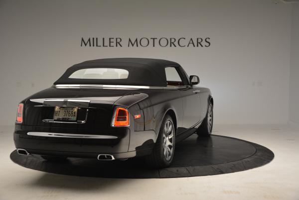 New 2016 Rolls-Royce Phantom Drophead Coupe Bespoke for sale Sold at Bentley Greenwich in Greenwich CT 06830 17