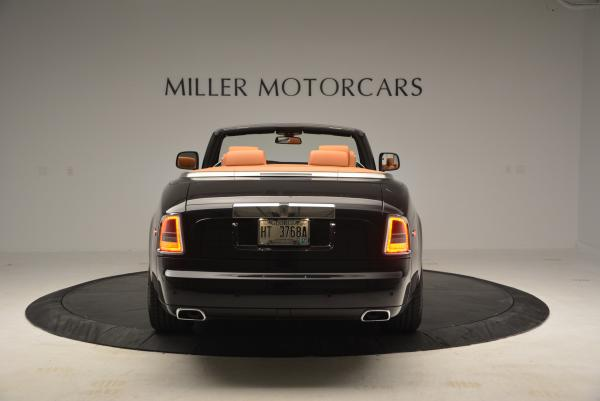 New 2016 Rolls-Royce Phantom Drophead Coupe Bespoke for sale Sold at Bentley Greenwich in Greenwich CT 06830 6