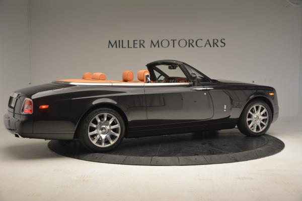 New 2016 Rolls-Royce Phantom Drophead Coupe Bespoke for sale Sold at Bentley Greenwich in Greenwich CT 06830 8