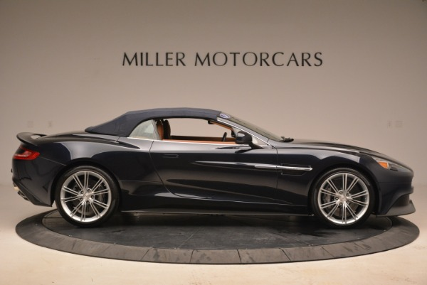 Used 2014 Aston Martin Vanquish Volante for sale Sold at Bentley Greenwich in Greenwich CT 06830 20