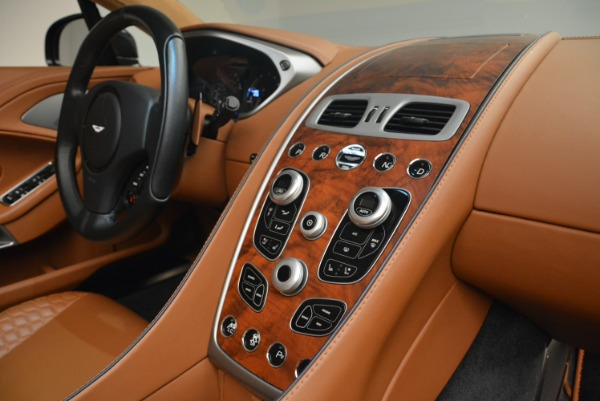 Used 2014 Aston Martin Vanquish Volante for sale Sold at Bentley Greenwich in Greenwich CT 06830 26