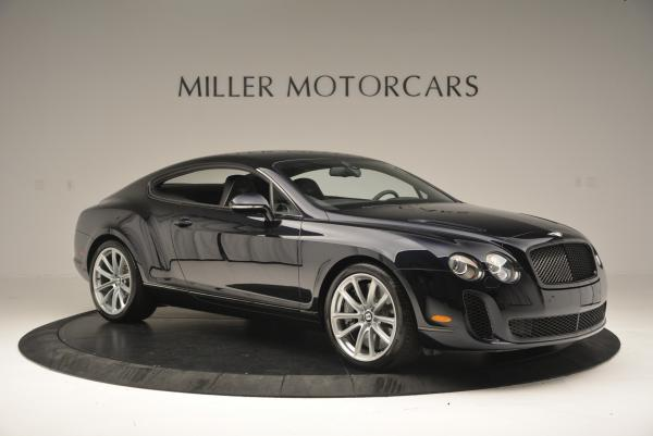 Used 2010 Bentley Continental Supersports for sale Sold at Bentley Greenwich in Greenwich CT 06830 10