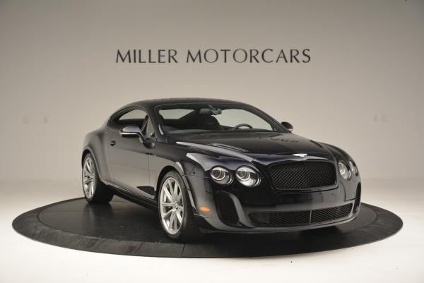 Used 2010 Bentley Continental Supersports for sale Sold at Bentley Greenwich in Greenwich CT 06830 11