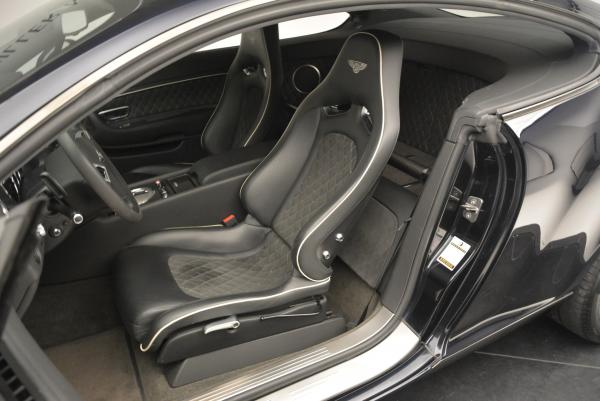 Used 2010 Bentley Continental Supersports for sale Sold at Bentley Greenwich in Greenwich CT 06830 23