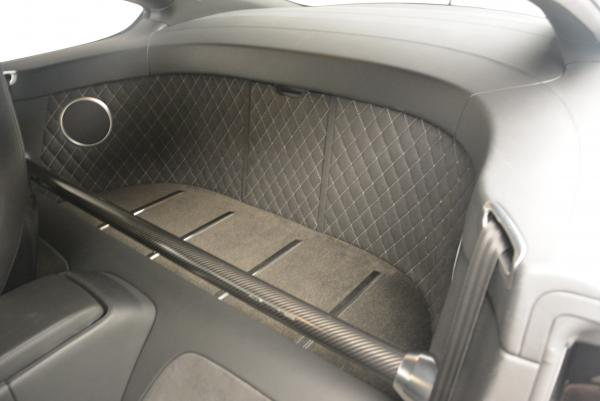 Used 2010 Bentley Continental Supersports for sale Sold at Bentley Greenwich in Greenwich CT 06830 26