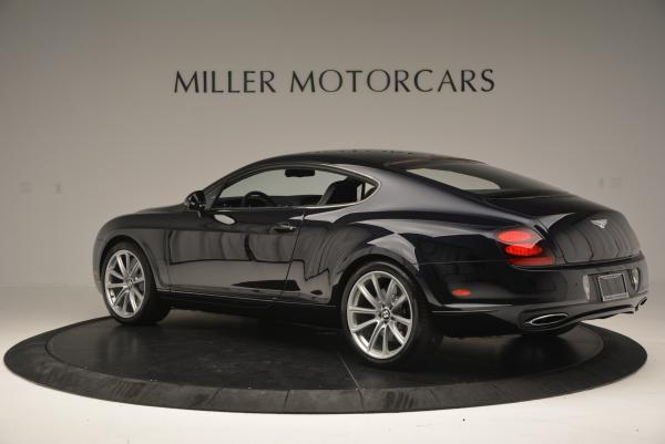 Used 2010 Bentley Continental Supersports for sale Sold at Bentley Greenwich in Greenwich CT 06830 4