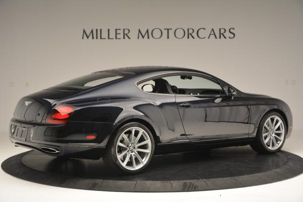 Used 2010 Bentley Continental Supersports for sale Sold at Bentley Greenwich in Greenwich CT 06830 8