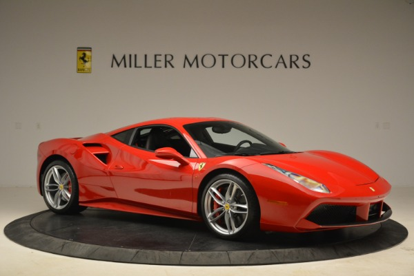 Used 2016 Ferrari 488 GTB for sale Sold at Bentley Greenwich in Greenwich CT 06830 10