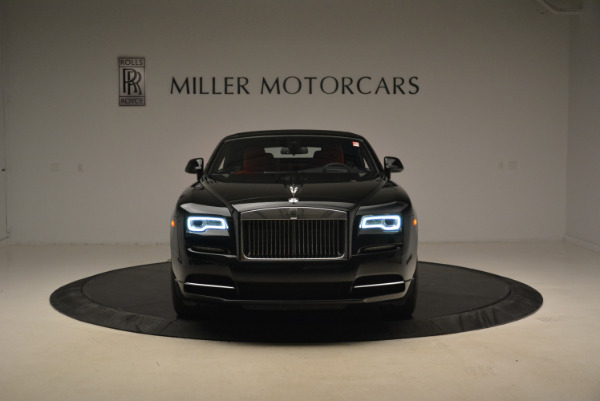 New 2018 Rolls-Royce Dawn for sale Sold at Bentley Greenwich in Greenwich CT 06830 17