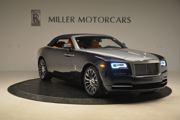 New 2018 Rolls-Royce Dawn for sale Sold at Bentley Greenwich in Greenwich CT 06830 23