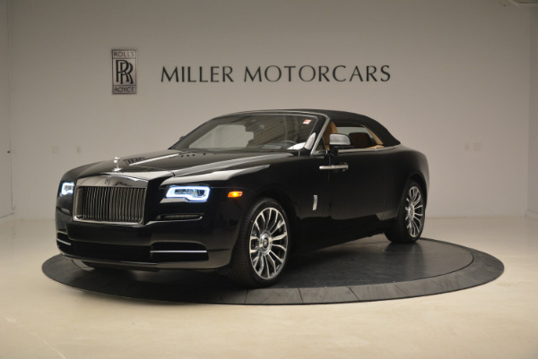 Used 2018 Rolls-Royce Dawn for sale Sold at Bentley Greenwich in Greenwich CT 06830 12
